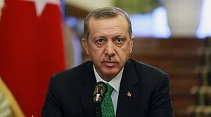 Erdoğan'dan Türk Dizileri Açıklaması