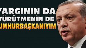 Erdoğan:Muhalefet hala siyaseti öğrenemedi