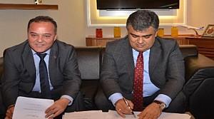 Ereğli Belediyesinde Toplu İş Sözleşmesi İmzalandı