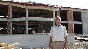 Ereğli'de Yaz Spor Okulları Sona Erdi