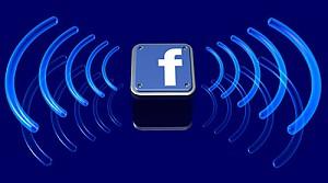 Facebook TV uygulaması kuruyor