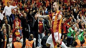 Fenerbahçe-Galatasaray Maç Sonucu