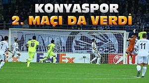 Gent-Atiker Konyaspor Maç Sonucu
