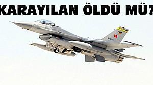 Hava Harekatında 200 PKK'lı Öldürüldü