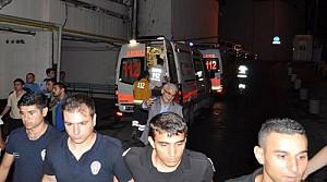 İstanbul'da Asansör Faciası-10 Ölü