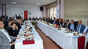 İstanbul'da Beyşehirliler Günü