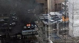 İzmir Adliyesi önünde terör saldırısı