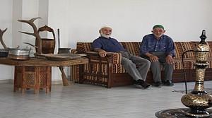 Karatay'da Emekli Konağı Sayısı Hızla Artıyor