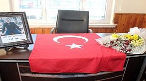 Kazada Ölen Beyşehir Ülkü Ocakları Başkanı