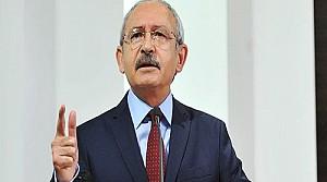 Kılıçdaroğlu:Kredi kartı borçları silinecek
