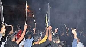 Kobani Eylemlerine 20 Tutuklama