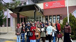 KOMEK'ten Sosyal Sorumluluk Faaliyetleri