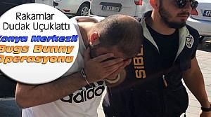 Konya Merkezli Bahis Operasyonu:21 Tutuklama