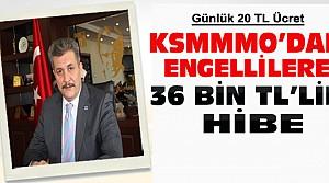 Konya SMMMO'dan Yeni Proje