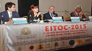 Konya Turizm Kongresine Ev Sahipliği Yapıyor