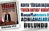 Konya TÜRSAB Başkanı Ulu'dan Konyahaberler'e Özel Açıklamalar