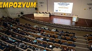 Konya'da Din Görevlileri Sempozyumu