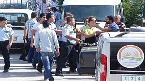 Konya'da İhale Kavgası