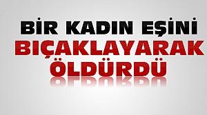 Konya'da Kıskançlık Cinayeti