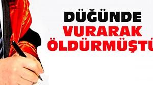 Konya'da Maganda Kurşununa 16 Yıl Hapis