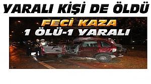 Konya'daki Feci Kazada Ölen Sayısı Arttı