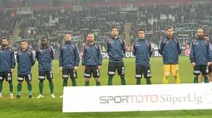 Konyaspor Bursaspor Özet-VİDEO