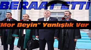 Konyaspor Eski Başkanı Şan Beraat Etti