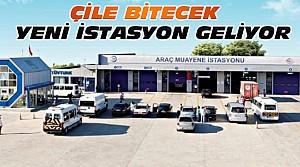 Konya'ya yeni vize istasyonu yapılacak