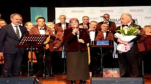 Meramda Turizm Haftası Konseri