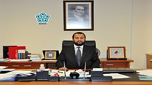 Necmettin Erbakan Üniversitesinde Yeni Atama