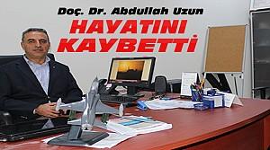 Necmettin Erbakan Üniversitesinin Acı Kaybı
