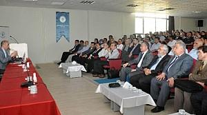 NEÜ'de Uzay Yolculuğu Konferansı