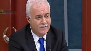 Nihat Hatipoğlu'ndan Ahmet Hakan'a Cevap
