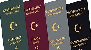 Pasaportlara damga zorunluluğu geldi