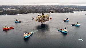 Petrol devlerinin gelirleri