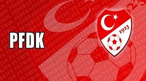 PFDK'dan Konyaspora ceza