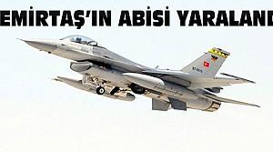 PKK Operasyonlarında Nurettin Demirtaş Yaralandı