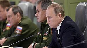 Rusya'dan TSK Kararı:Askıya aldık