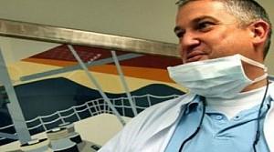 Sağlam dişleri çekti-8 yıl hapis