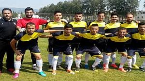Selçuk Futbol Takımı Süper Lige Yükseldi