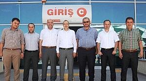 Selçuklu Belediyespor Kulübü'nden İlk Toplantı