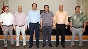 Selçuklu Hentbol Takımı Süper Lig'de
