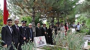 Seydişehir'de Gaziler Günü Programı