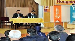 Seydişehir'de Organize Hayvancılık Çalışmaları
