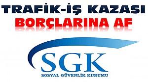 SGK'ya Borcu Olan İşverene Af