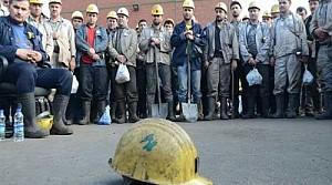 Somalı İşçilere kıdem tazminatı