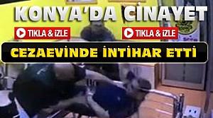 Spor Salonu Sahibini Öldüren Kişi Cezaevinde İntihar Etti