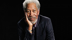 THY'nin marka yüzü Morgan Freeman