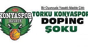 Torku Konyaspor Oyuncusunda Doping Çıktı
