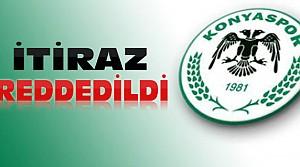 Torku Konyaspora Kötü Haber